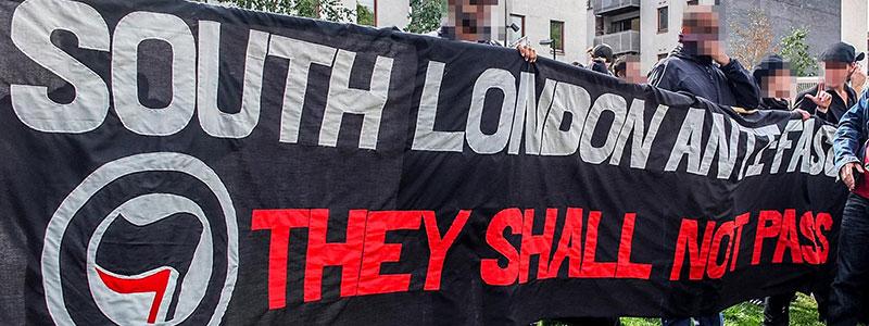South London Anti-Fascists